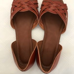 Target shoes from Universal Thread